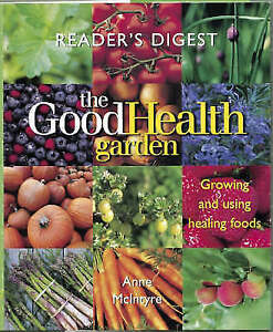 """VERY GOOD"" Eating for Good Health (Health and Healing the Natural Way), Reader'"