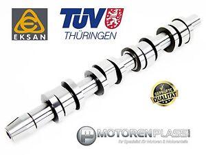 Nockenwelle-Auslassseite-fuer-AUDI-SEAT-SKODA-VW-2-0-TDI-16V-Camshaft-03G109102B