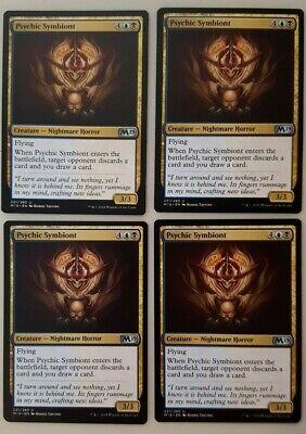 4x Psychic Rebuttal MTG Magic Origins NM Magic Regular