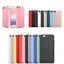 Cover-Funda-de-Silicona-para-Apple-IPHONE-6-6S-7-8-Plus-Case-Rigido-Atras Indexbild 1