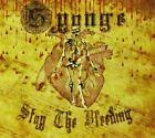 Stop The Bleeding 0654436033127 by Sponge CD