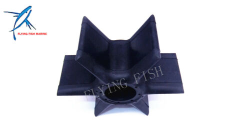 6CE-44352-00-00 Water Pump Impeller for Yamaha F225 F250 F300 Outboard Engine