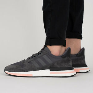 save off 0c109 10aae Details about MEN'S SHOES SNEAKERS ADIDAS ORIGINALS ZX 500 RM [B42217]