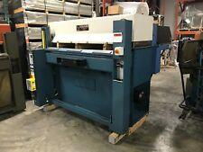 Atom S358 Full Beam Hydraulic Die Press 50 Ton