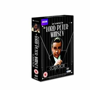 Lord-Peter-Wimsey-Complete-Boxed-Set-10-Disc-DVD-Region-2