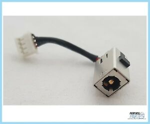 Conector-de-Carga-Hp-Mini-210-4120SS-Power-Jack