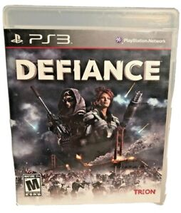 Defiance-Sony-PlayStation-3-2013-PS3-Disc-amp-Case-A-Playstation-Network-Game
