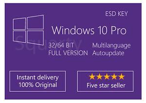 License-Licenza-Microsoft-Windows-10-PRO