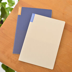 Hobonichi-Memo-Pad-For-Cousin-Set-2-Notebooks-A5-Card-Tomoe-River