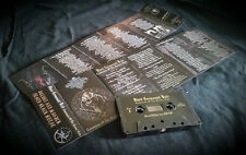 Black Ceremonial Kult - Communion of the Ancient Gods (Chl), Tape