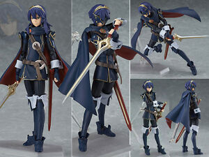 collections anime figure toy fire emblem lucina figma
