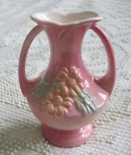 """1948-1949 Hull Pottery Sun Glow 6"""" Vase 389"""