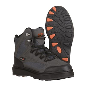 Scierra Tracer Wading Shoe With Cleated Sole