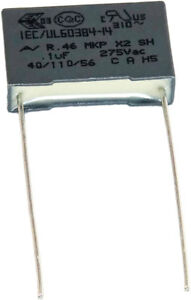 LOT-2-5-10-CONDENSATEURS-ANTI-PARASITE-MKP-X2-220-230V-0-47-F-0-1-F-470nF-100nF