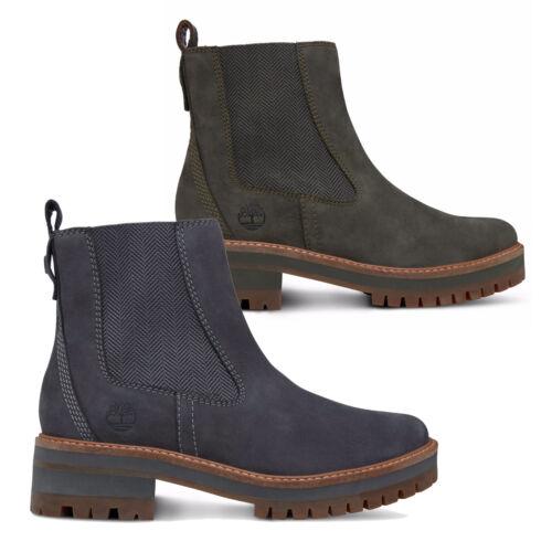 Timberland Winter Damen Boots Chelsea Valley Herbst Courmayeur Ywq4rZY