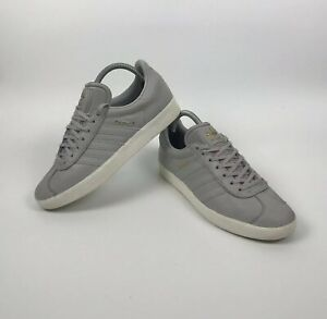 adidas gazelle grise femme