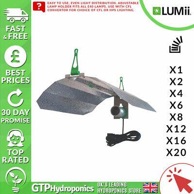 - Lumii Maxii Olandese Riflettore-lampada Fienile Stile Riflettore Fino A 600w Idroponica-