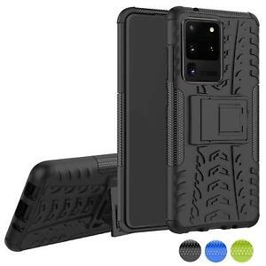 Samsung-Galaxy-S20-Serie-Schutzhuelle-Rugged-Handy-Tasche-Robust-Outdoor-Cover