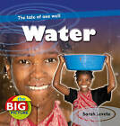 Water by Sarah Levete (Paperback, 2011)