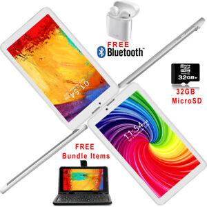 """ANDROID 4.4 SMARTPHONE 3 G + WIFI 7"""" Phablet AT&T T-Mobile Débloqué - 3 suppléments gratuits"""