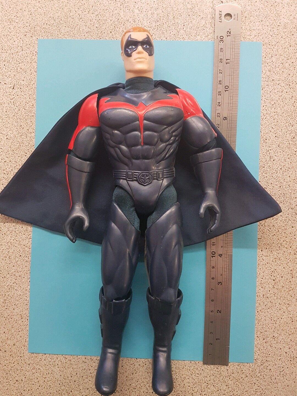 1 6 scale Robin 1997 Batman and Robin movie 12  figure 12 inch doll