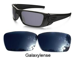 25f7038244e65 Image is loading Galaxy-Replacement-Lenses-For-Oakley-Fuel-Cell-Sunglasse-