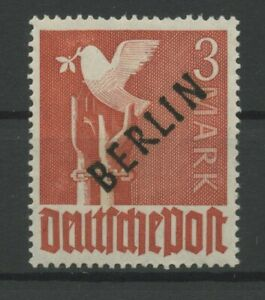 Germany-Berlin-vintage-yearset-1948-Mi-19-Mint-MNH-From-Ex-Mi-1-20