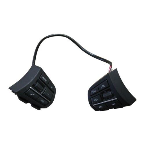 Steering Wheel Multi-Purpose Switch Cruise Control Button 61319312724 OEM BMW