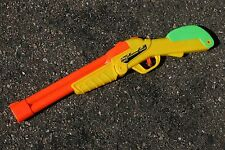 Buzz Bee Double Shot Shotgun Shell Dart Gun New Style Cosplay Toy Blaster HTF