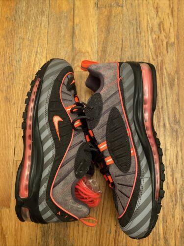 "Nike Air Max 98 Men's ""I-95"" Shoes (BV6046-001) Gu"