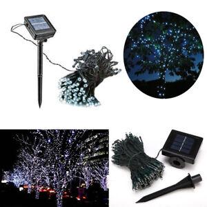 LAMPADINE-LED-ENERGIA-LUCE-SOLARE-100-LUCI-DECORAZIONE-GIARDINO-BALCONI-NATALE