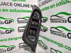636570-Mando-elevalunas-delantero-izquierdo-NISSAN-ALMERA-Visia-2005-80961