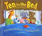 Ten in the Bed by Tiger Tales (Board book, 2013)