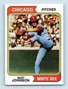 1974-Topps-Bart-Johnson-147