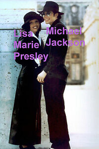 LISA-MARIE-PRESLEY-MICHAEL-JACKSON-AT-FRANCE-1994-ELVIS-PHOTO-CANDID-1A