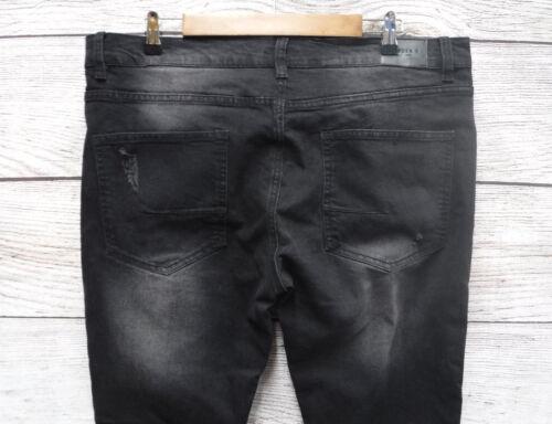 K 38x32 c Jeans tel noir Kayden qaxnTfzTE