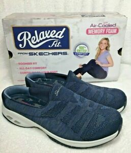 Skechers Commute Time Knitastic Womens