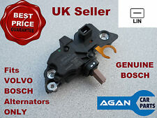 ARG146 ALTERNATOR Regulator Volvo S60 S80 V70 XC70 XC90 2.0 T 2.4 D D5 2.5 T5 R