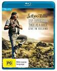 Jethro Tull's Ian Anderson - Thick As A Brick - Live In Iceland (Blu-ray, 2014)