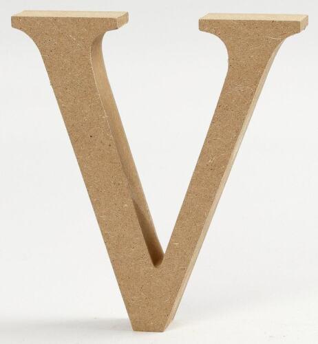 8cm D A-Z /& @ 0 1 2 3 Holzbuchstaben Holzzahlen Buchstaben Zahl H 1,5cm MDF