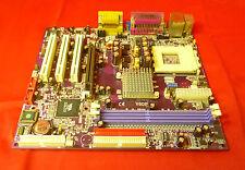 Jetway V6DU/V6DP Motherboard Socket462 With I/O Backplate