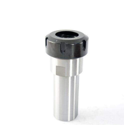SL40-ER40-80L C40 ER40 straight extension collet tool holder milling chuck CNC