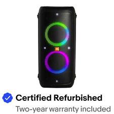 JBL JBLPARTYBOX200AM-Z PartyBox 200 Bluetooth Speaker - Certified Refurbished