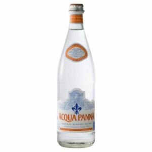 110b374ab9 Acqua Panna Still Natural Mineral Water (750ml) 721865134432 | eBay