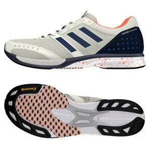 free shipping 10f02 21fd0 Image is loading Adidas-Adizero-Takumi-Ren-Wide-Running-Shoes-CM8241-