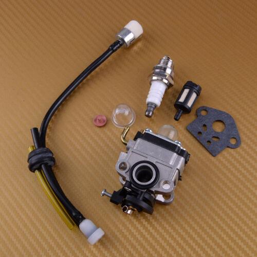 Vergaser Zündkerze Kit 753-04296 für Shindaiwa T230 LE230 S230 TCX230 X230 F230