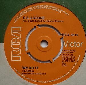 R-amp-J-STONE-We-Do-It-Excellent-Condition-7-034-Single-RCA-2616