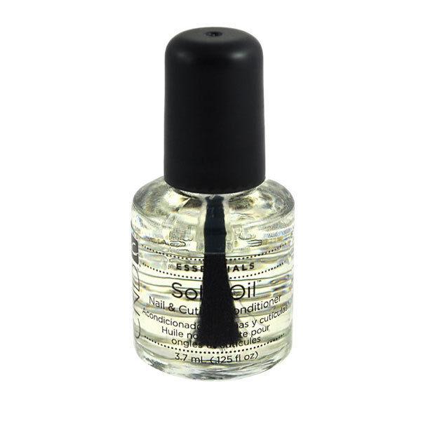Creative CND Solar Oil 1/8 Oz Mini Nail Treatment - 40 PK | eBay
