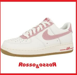 scarpe air force one bianche