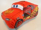 "14"" Disney Pixar Cars 3 Lightning McQueen to Cruz FlipaZoo 2 in 1 Plush"